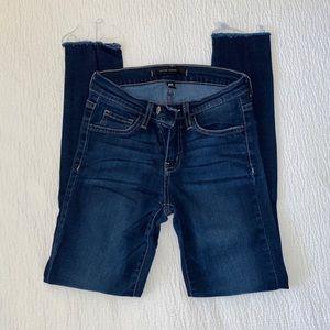 Flying Monkey Dark Wash jeans